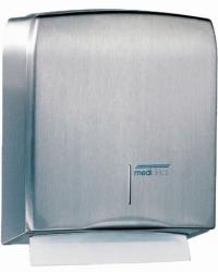 Handdoekdispenser RVS