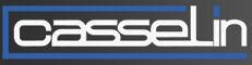Casselin sterke handdroger C1 RVS staal