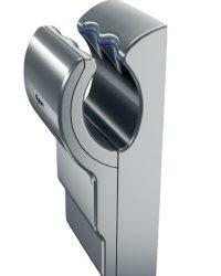 Dyson airblade handendroger AB14 db zilver/grijs € 975 ex BTW incl. verzendkosten