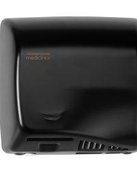 Mediclinics Handendroger zwart automatisch M06AB 12375