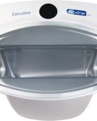 Executive handendroger met HEPA filter van Biodrier