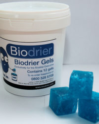 Gel aroma block voor Biodrier Executive