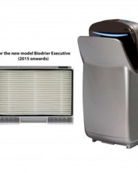 Biodrier Executive (BE1000) HEPA filter