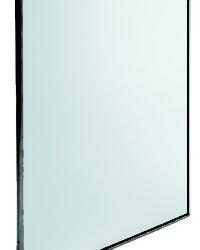 Spiegel RVS 800 x 600 mm