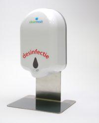tafelmodel houder voor dispenser