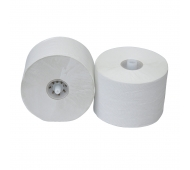 Toiletpapier doprol 2 laags tissue wit 5026