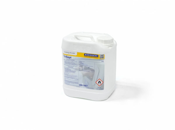 trisept hand desinfectant 5 liter