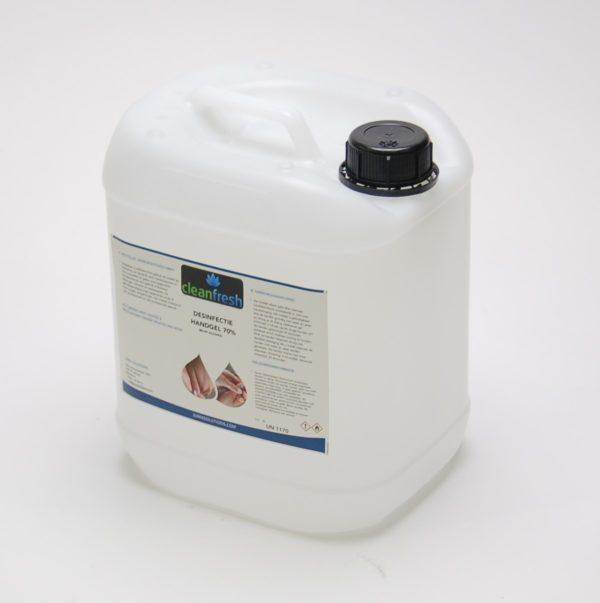 desinfectie gel